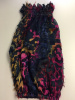Multi Color Fringe Snood